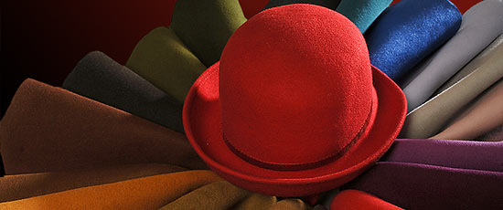 Sunemar Hat Manufacturers 5